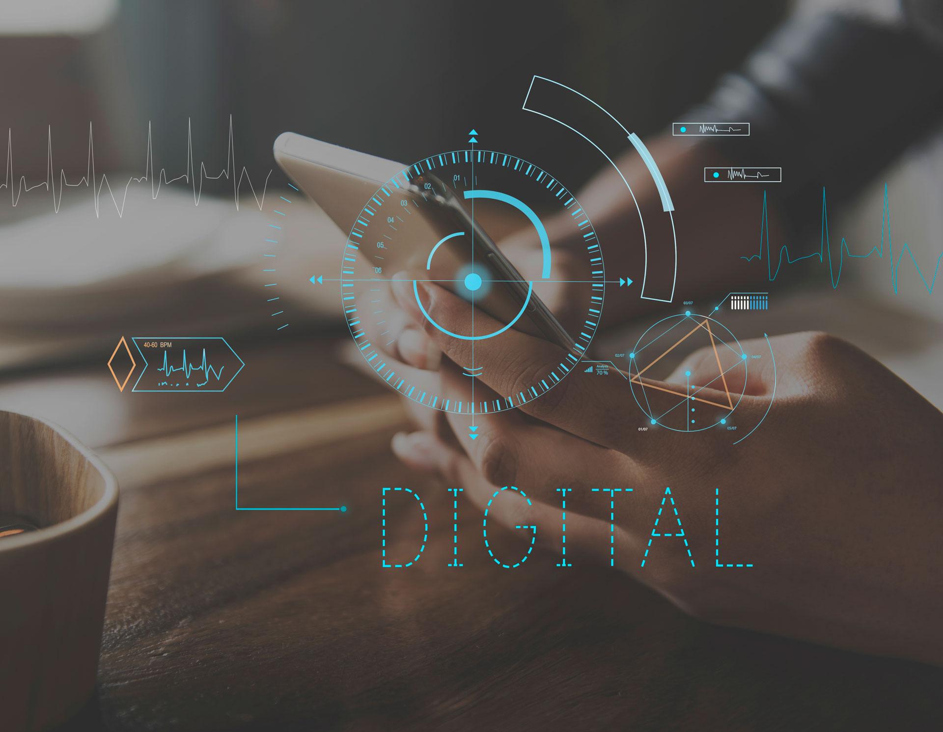 4soluções digitais para otimizar seu negócio
